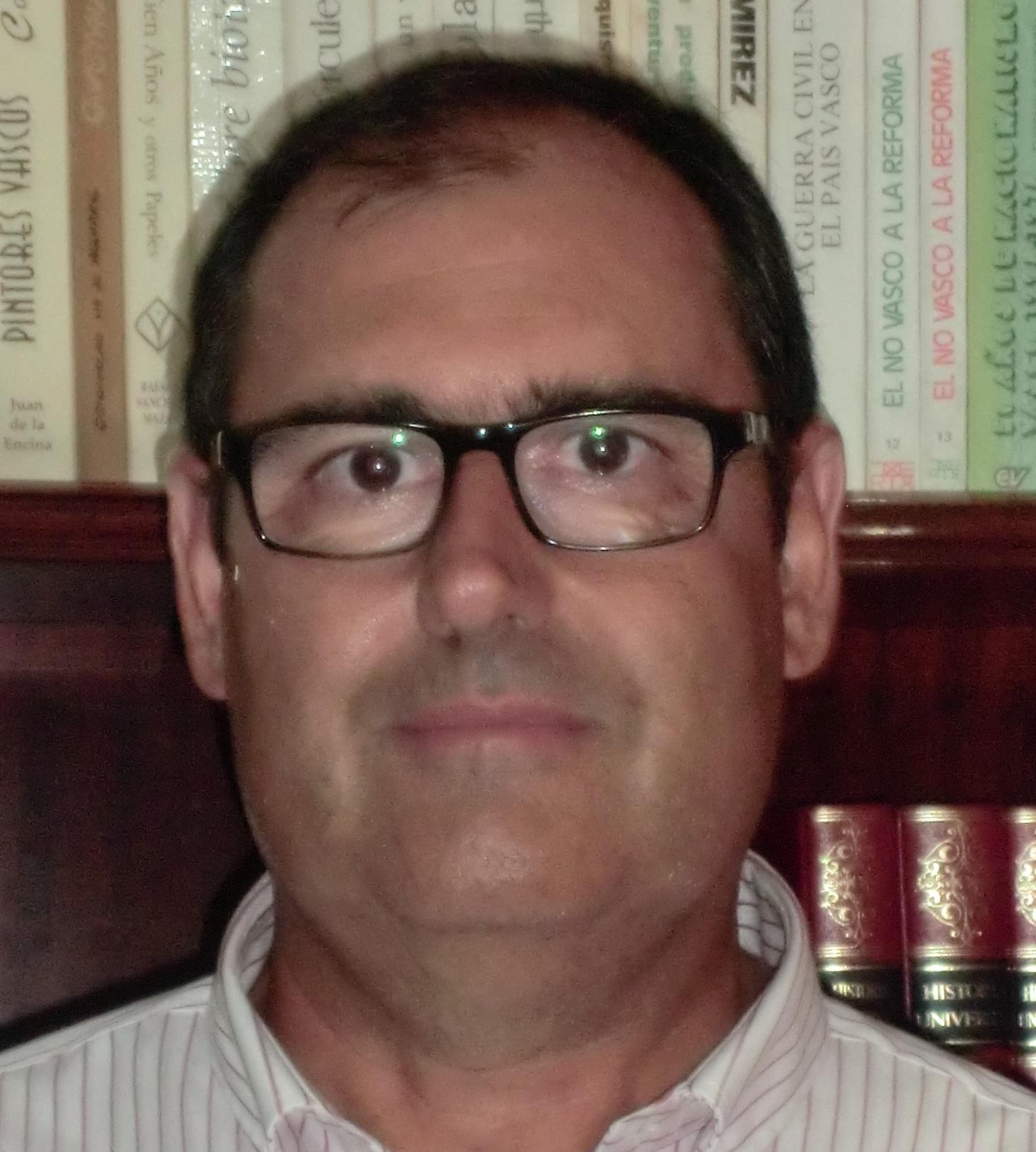 Javier Muguruza
